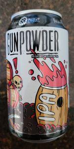 Gunpowder IPA