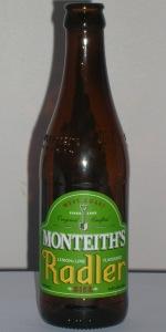 Monteith's Radler
