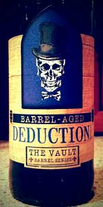 Barrel Aged Deduction