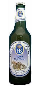 Hofbräu Munich Weizen