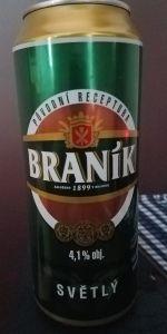 Branik