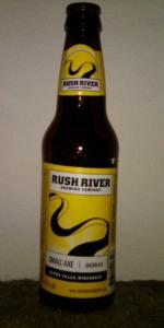 Small Axe Golden Ale