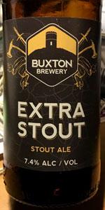 Buxton Extra Stout