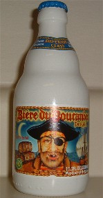 Bière Du Boucanier Dark