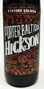 Hickson Porter Baltique