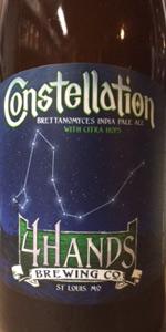 Constellation: Citra