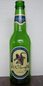 Bluetongue Premium Lager