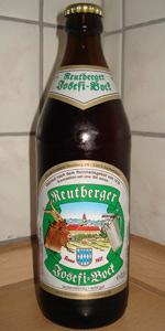 Reutberger Josefi Bock