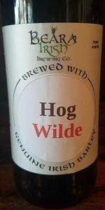 Hog Wilde Stout