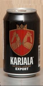 Karjala Export IV B