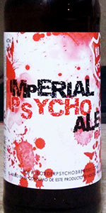 Imperial Psycho Ale