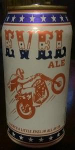 Evel Ale