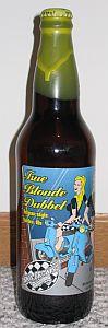 True Blonde Dubbel