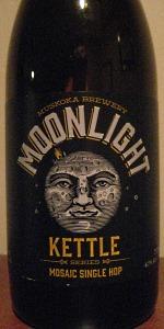 Moonlight Kettle Mosaic Single Hop