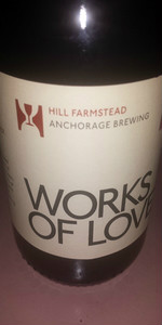 Works Of Love: Anchorage 2015