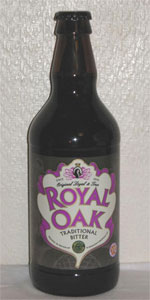 Royal Oak Traditional Bitter