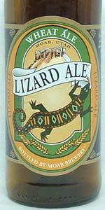 Lizard Ale
