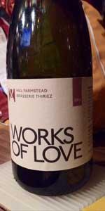 Works Of Love: Brasserie Thiriez