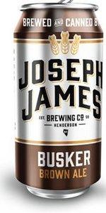 Busker Brown Ale