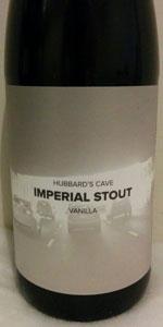 Imperial Stout - Vanilla