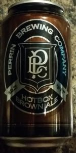 Hotbox Brown Ale