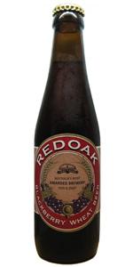 Blackberry Wheat Beer