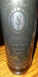 Bourbon Barrel Aged Holly's Lust