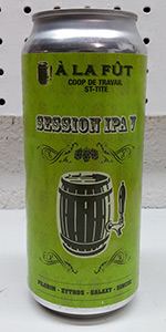 Session IPA V