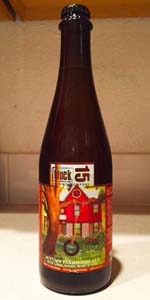 Autumn Farmhouse Ale
