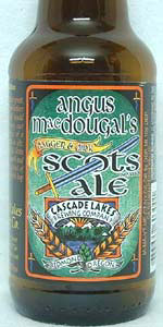 Angus MacDougal's Amber