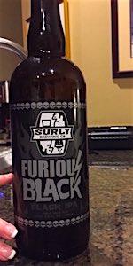Furious Black