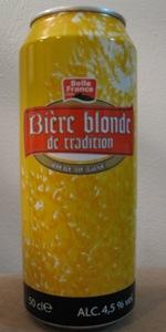 Fischer Bière Blonde