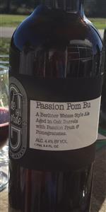 Passion Pom Bu