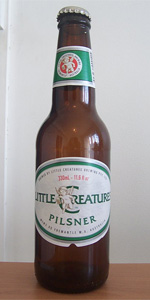 Little Creatures Pilsener