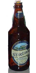 City Of Stirling Ale 80 Shilling