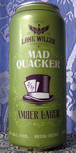 Mad Quacker
