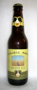 Prairie Path Ale