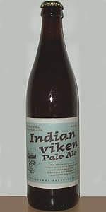 Indianviken Pale Ale