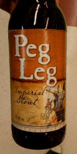 Heavy Seas - Peg Leg Imperial Stout