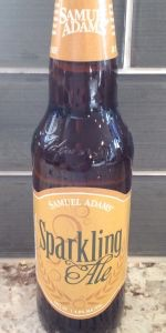 Sparkling Ale