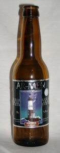Ar-Men Ambrée