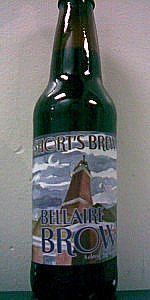 Short's Bellaire Brown Ale