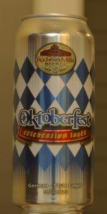 Rochester Mills Oktoberfest