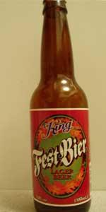 King's Fest Bier