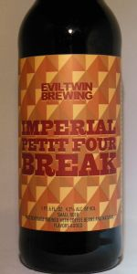 Imperial Petit Four Break