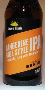 Tangerine Soul Style IPA