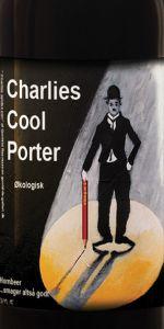 Charlies Cool Porter