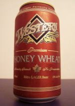 Great Western Premium Honey Wheat