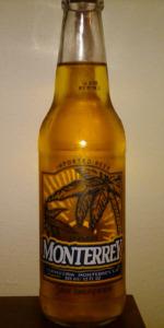 Cerveza Monterrey