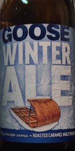 Goose Winter Ale